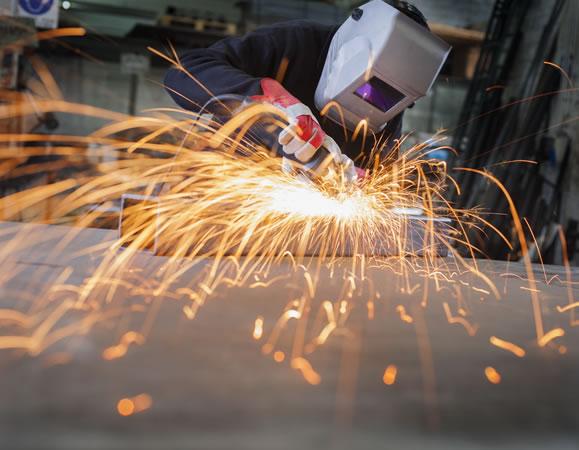 Alba Steel Industries